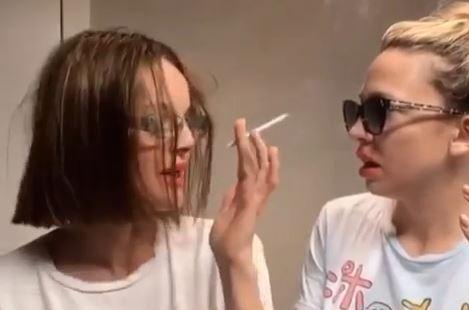 Ќе ве насмеат до солзи: Хит имитација на Милица Тодоровиќ и Славица Чуктераш како Марија и Миљана Кулиќ