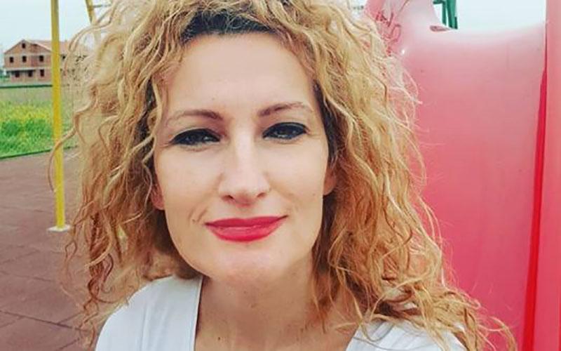 Модерна дама: Вака изгледа мајката на Сузана Турунџиева која има 80 години (фото)