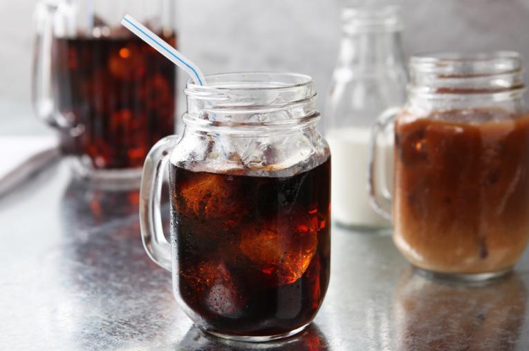 Здрав тренд кој треба да го пробате: Ладно цедено кафе