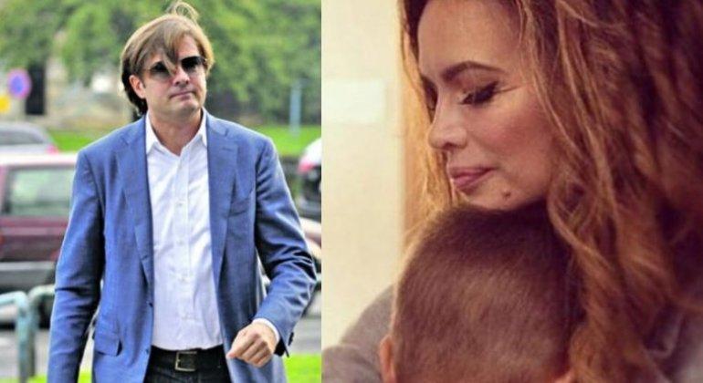 """Северина го """"киднапирала"""" својот осумгодишен син од бившиот сопруг Милан, со кого детето живее: Пејачката ја чека пеколна казна! (ФОТО)"""