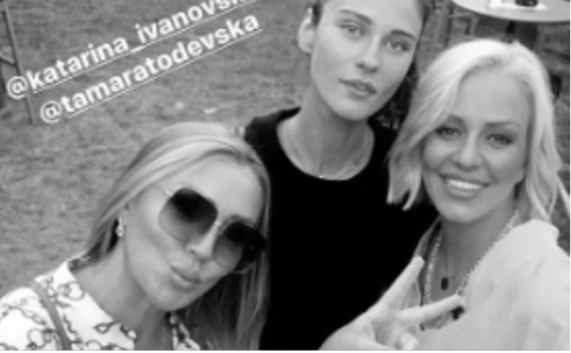 """""""Предизвикот прифатен"""": Жените од цел свет објавуваат црно-бели фотографии, а тоа го направија и многу наши познати Македонки – еве што значи… (фото)"""