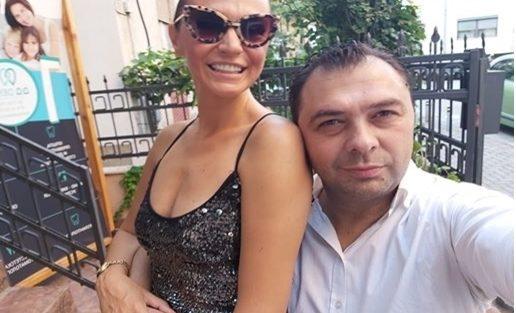 """Дунавка – аптекарка си најде сродна душа во Ване Цветанов: Контроверзната манекенка и """"надзорниот ревизор"""" се во љубов (ФОТО)"""