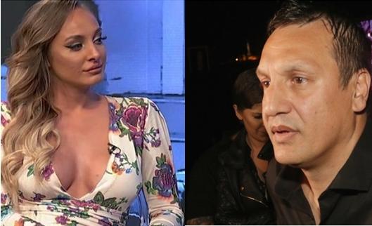 Луна и Гаги Ѓогани во исто време завршија во болница: Таткото и ќерката се заразени со иста бактерија? (ФОТО)
