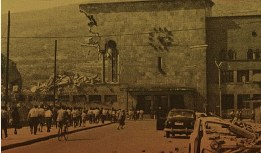 Скопје се сеќава: 57 години од катастрофалниот земјотрес на 26 јули 1963 година