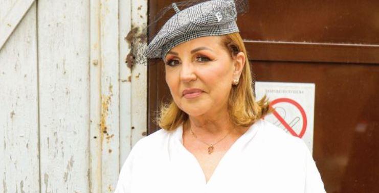 """Aна Бекута заврши на лекови поради Марија Шерифовиќ: """"Ова ги  помина сите граници"""""""