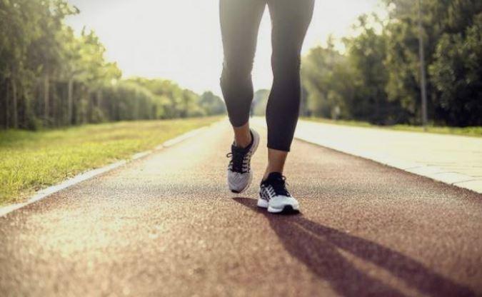 Дали познатите 10.000 чекори на ден се доволни за да изгубите вишок килограми?