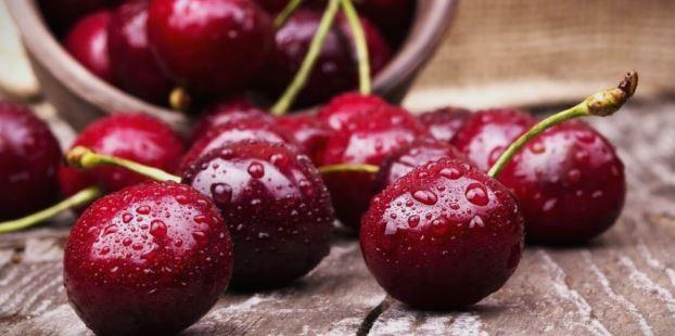 Вкусни и многу здрави: Црешите имаат подобар ефект од аспиринот