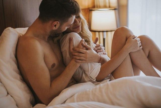 4 клучни причини поради кои некои од жените не уживаат во сексуалниот однос