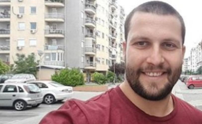 Честитки за Столе Стоилов и неговата избраничка: Сега е женет човек, а наскоро ќе стане и татко (фото)