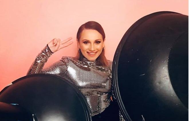 Александра Јанева каква не сте ја виделе: Пејачката со впечатлива промена и неколку килограми во минус (фото)
