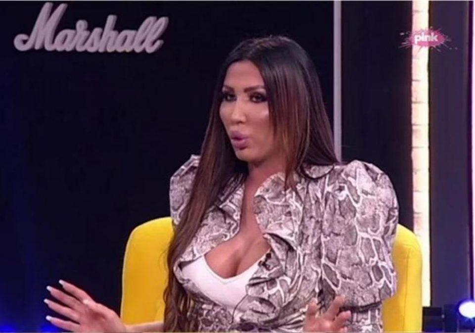 Тијана Ајфон вели дека жените кои се продаваат за пари се чесни, а открива и која е највисоката сума што и била понудена за една ноќ