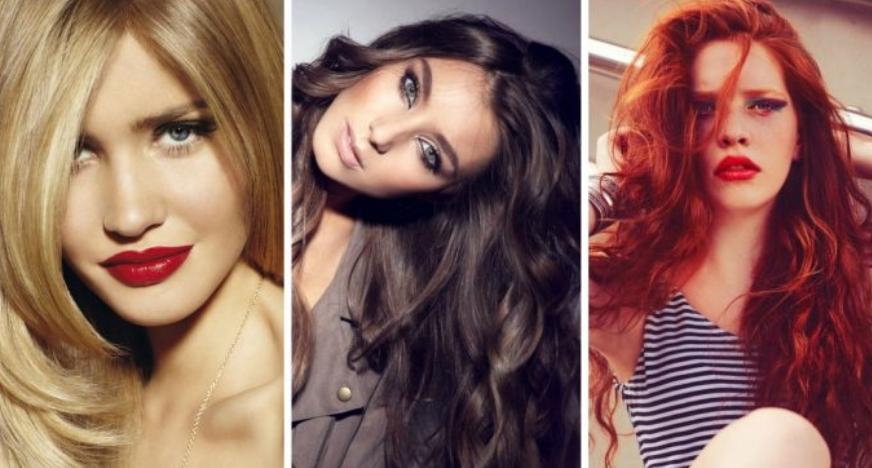 Зачувајте го сјајот на бојадисаната коса