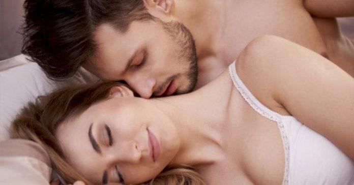 Овие жени уживаат повеќе во сексот од останатите