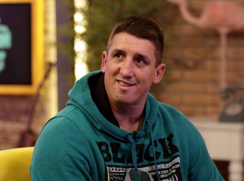 """Кристијан Голубовиќ ја соопшти конечната одлука за влегување во """"Задруга 4"""""""