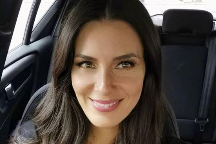 Марија Килибарда повторно среќна во љубовта: Еве кој го освои срцето на водителката