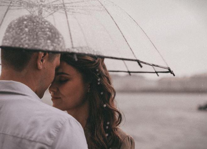 Ако односот мора да биде тајност, тогаш таму не припаѓаш