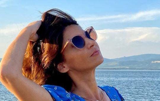 """Сања Маринковиќ дефинитивно се разведува: """"Отсекогаш верував дека разделбата е лек"""""""