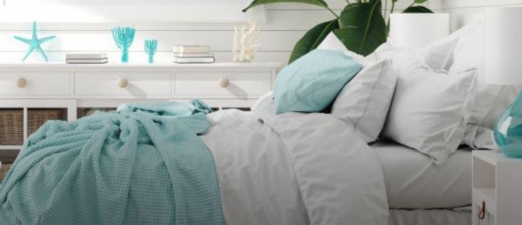 Каде е вашиот кревет и дали имате огледало во собата? 6 Фенг Шуи правила за подобар сексуален живот