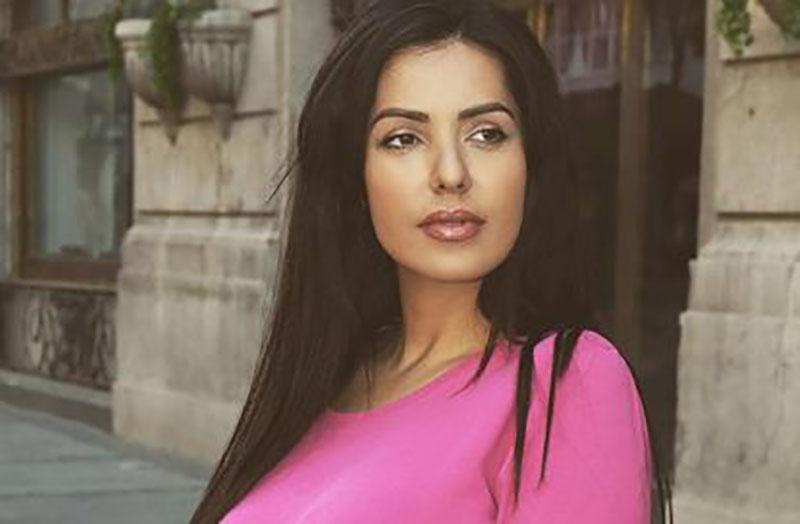 Тања Савиќ заврши во полиција: Некој се претставил како неа и се обидел да украде пари од нејзината картичка