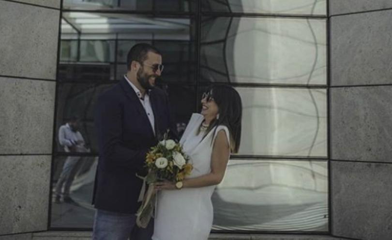 Столе Стоилов откри пред јавноста како изгледаше денот на неговата венчавка (фото)