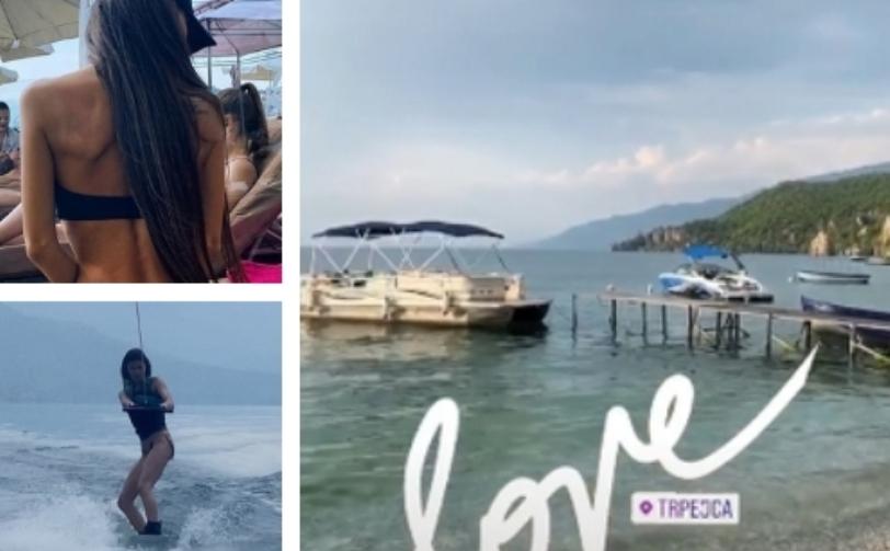 """Тамара, Лоба, Симона, Каролина, """"Некст Тајм"""", Билбилов…. Охрид е летна база на македонската естрада (фото)"""