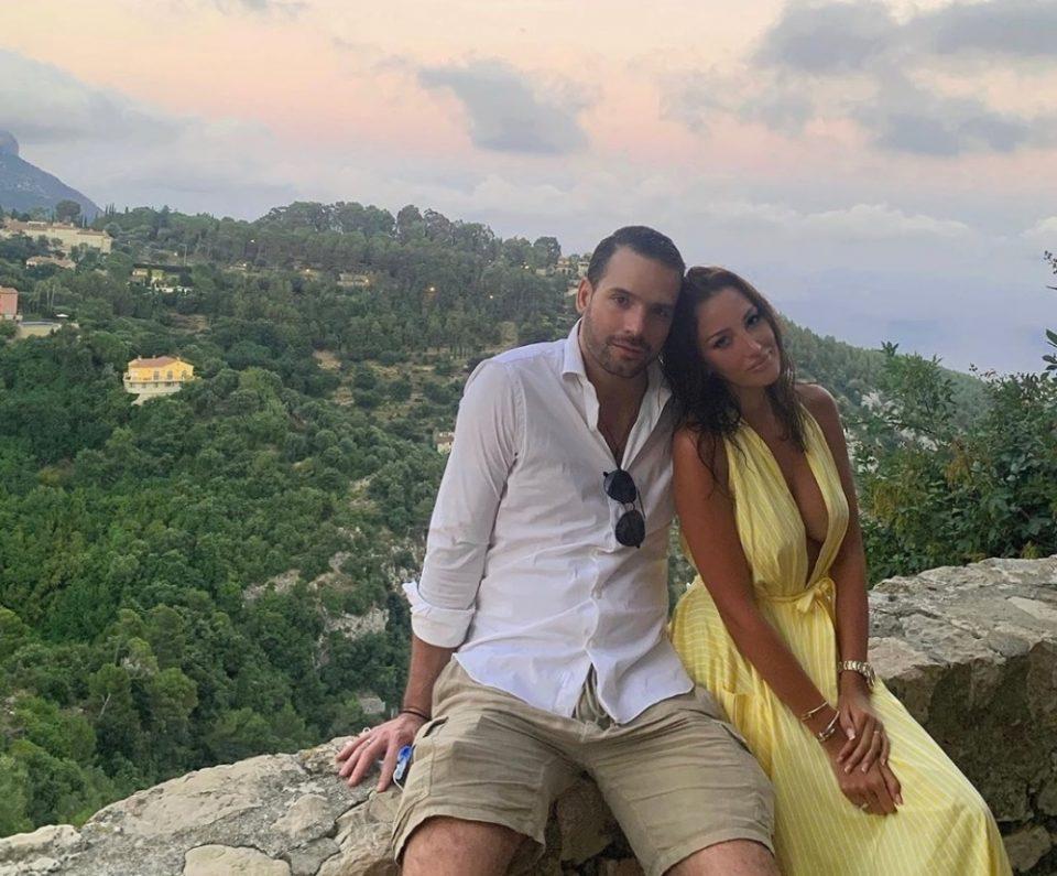 Александра Пријовиќ за роденденски подарок на Филип искешира 25 000 евра