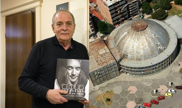 """Првиот човек на """"Скопскиот џез фестивал"""" – Оливер Белопета: """"Најдобро би било да добиеме нова Универзална сала со стариот амфитеатрален облик со приближно истиот капацитет, на истата локација"""""""