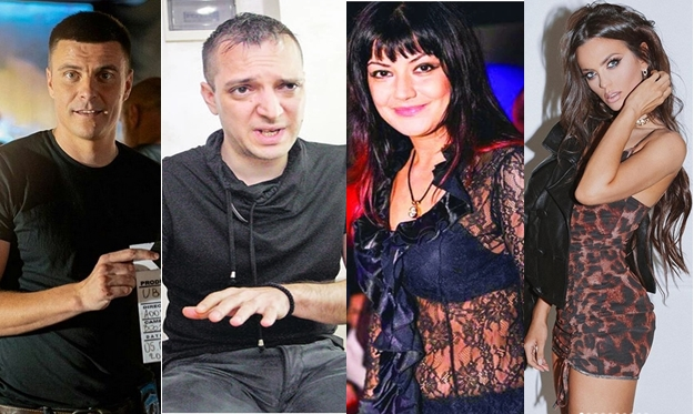"""Започнува снимањето на серијата """"Пејачка"""" за мистериозното убиство на естрадна ѕвезда Јелена Марјановиќ: Сексапилната српска фолкерка и популарниот актер во главните улоги!"""