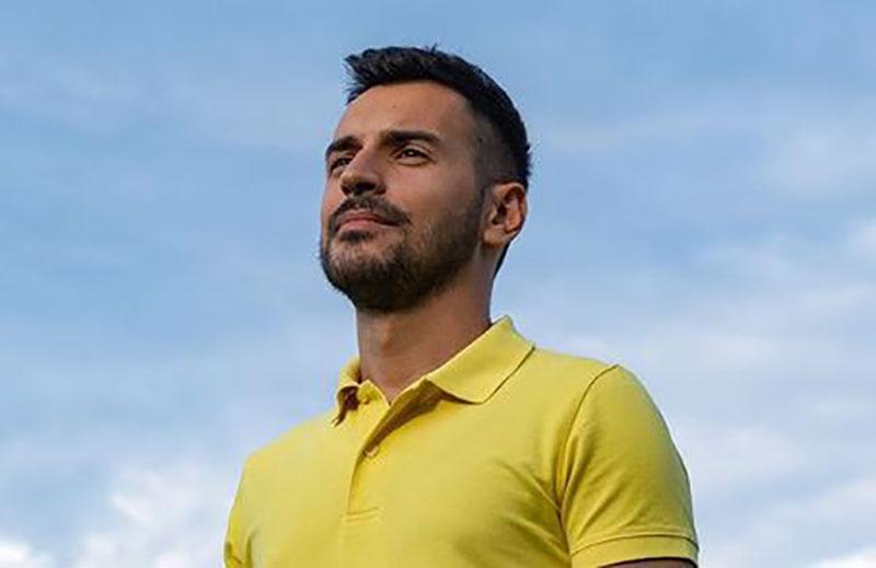 Двојна прослава во домот на македонскиот пејач: На ден пред неговиот роденден тој стана татко