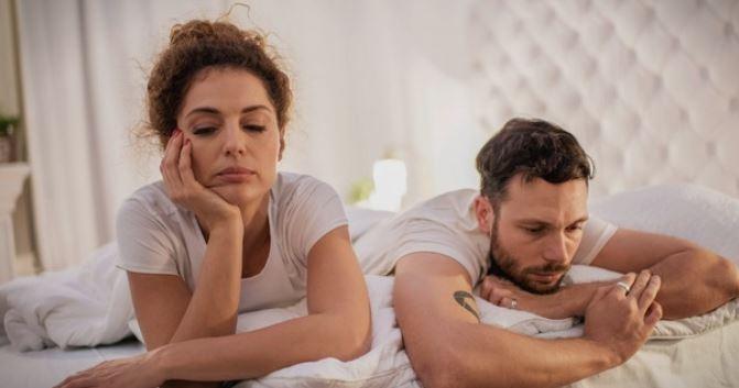 Кој прв го губи интересот за секс во долгите врски – мажите или жените?