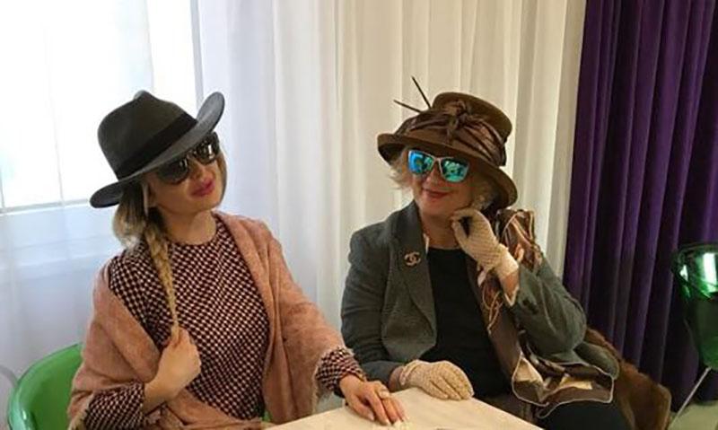 Елена Стефановска беше пријателка на Исидора Бјелица: Македонската водителка со емотивна порака се прости од писателката