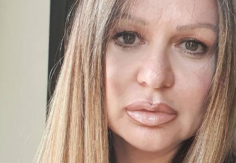 Вака изгледа мајката на Весна Бејби Петрушевска (фото)