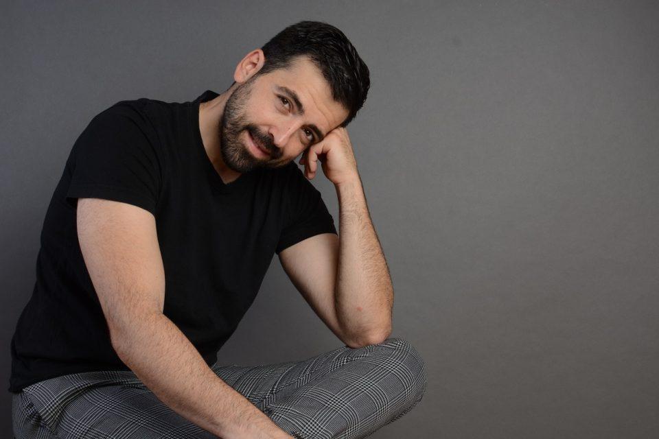 """""""Мала Италија"""" на Павле Камилоски подготвена за нова средба со скопската публика во Intermezzo music bar"""