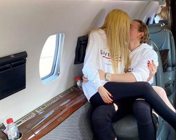 """Ова е рускиот милионер со кого ќе се мажи ќерката на Жељко Митровиќ: """"Сакам повеќе пари отколку луѓе"""""""