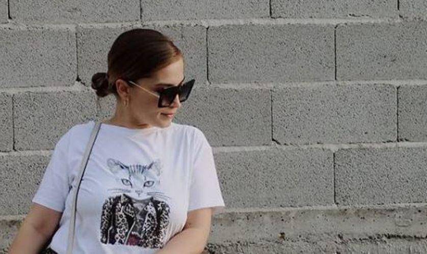 Анастасија Богдановска два месеци по породувањето го покажа лиценцето на Дениција (фото)