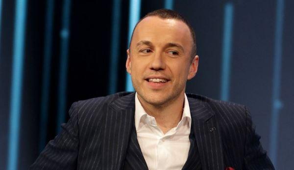 """Бане Мојиќевиќ проговори за крајот на бракот: """"Вистина е, официјално сум разведен човек"""""""