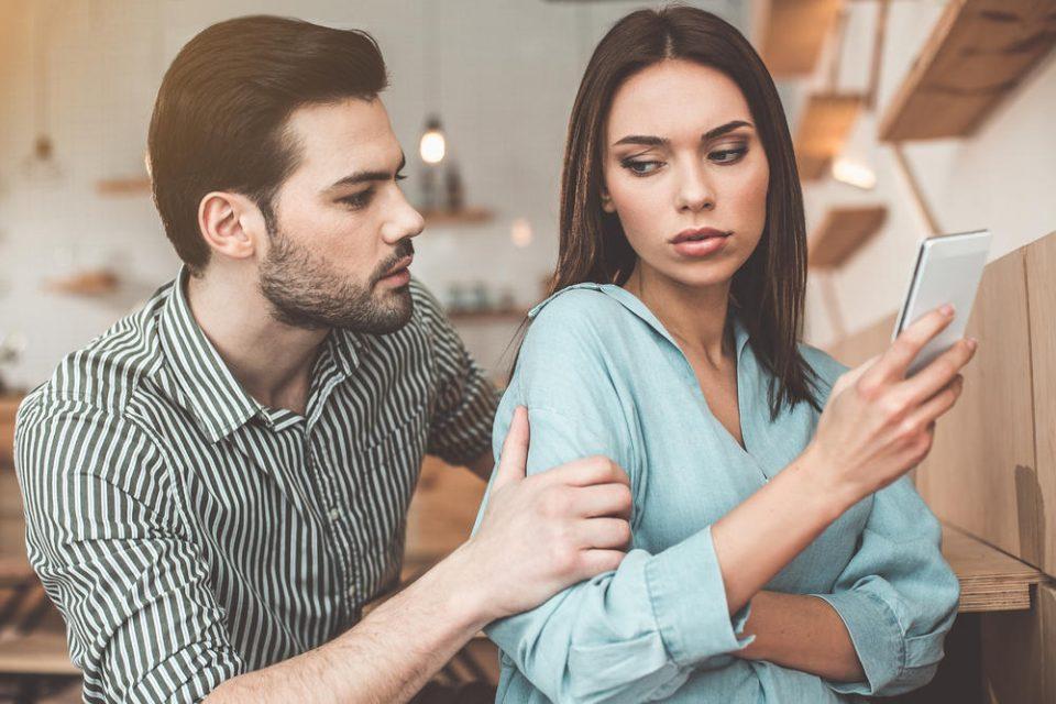 Пет јасни знаци дека мажот се плаши од брак