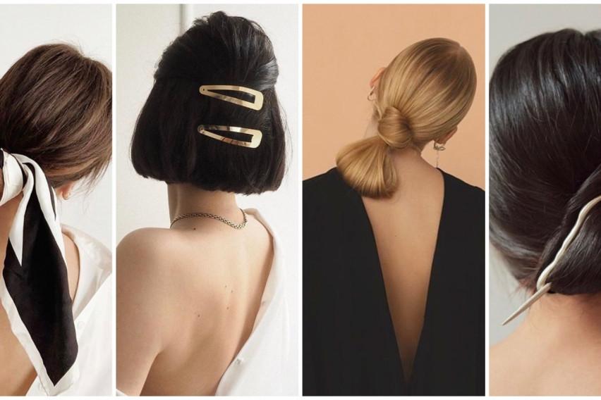 Инстаграм профил нуди инспирација за секојдневни фризури готови за 3 минути