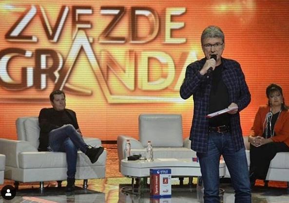 """Саша Поповиќ открива дека на """"Ѕвездите на Гранд"""" им се приклучува нова ѕвезда (фото)"""