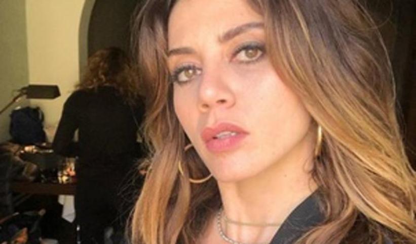 Труската актерка го изневерила сопругот со свекорот, а семејството се обидело да го сокрие скандалот од јавноста
