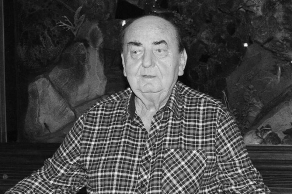 Почина фолк пејачoт Бора Дрљача