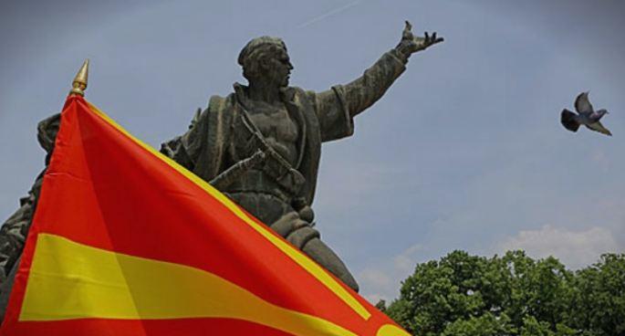 Честит 11 Октомври – Македонија го одбележува денот на народното востание на македонскиот народ