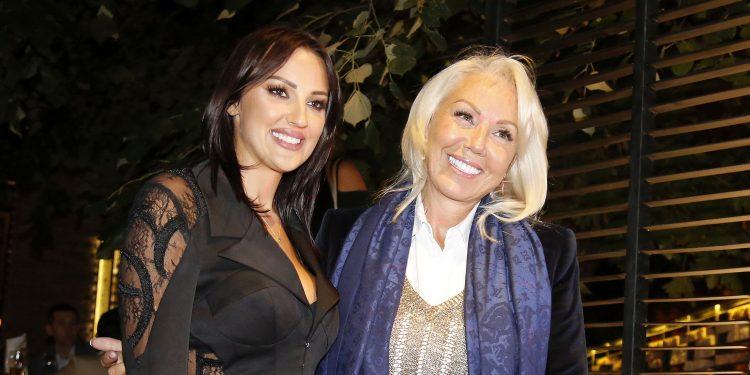 Aлександра Пријовиќ откри каква е Лепа Брена кога ќе се затворат вратите од нејзиниот дом