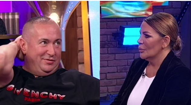Српскиот фолкер Ѓани откри на кое место првпат водел љубов со неговата сопруга