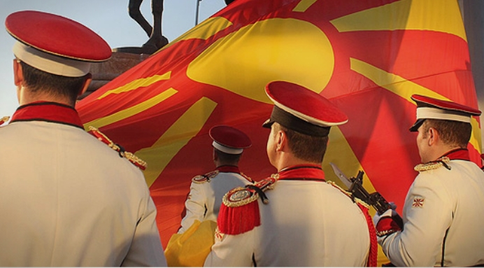 23. Октомври – Ден на македонската револуционерна борба