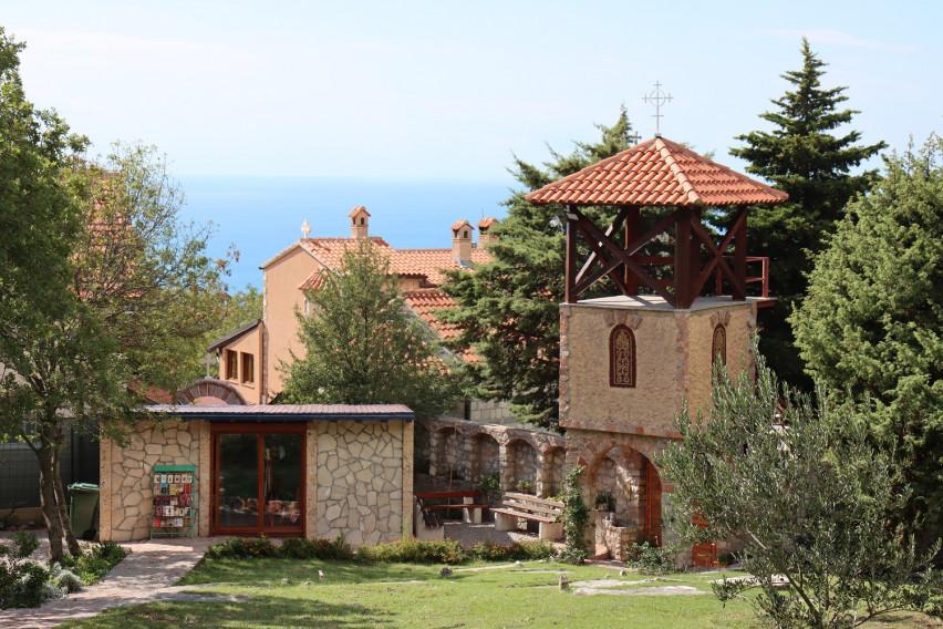 Будванските села – бисери на јадранскиот брег