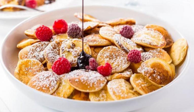 Десерт на денот: Холандски палачинки