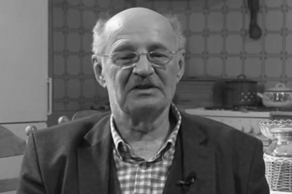 Почина легендарниот актер Мустафа Надаревиќ познат како Изет Фазлиновиќ
