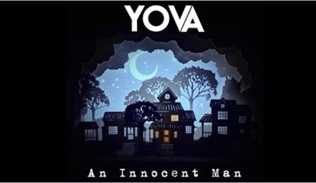 "Македонката од Лондон, Јова Радевска ви го претставува својот ""Невин човек""/ Yova – ""An Innocent Man"" (ВИДЕО)"