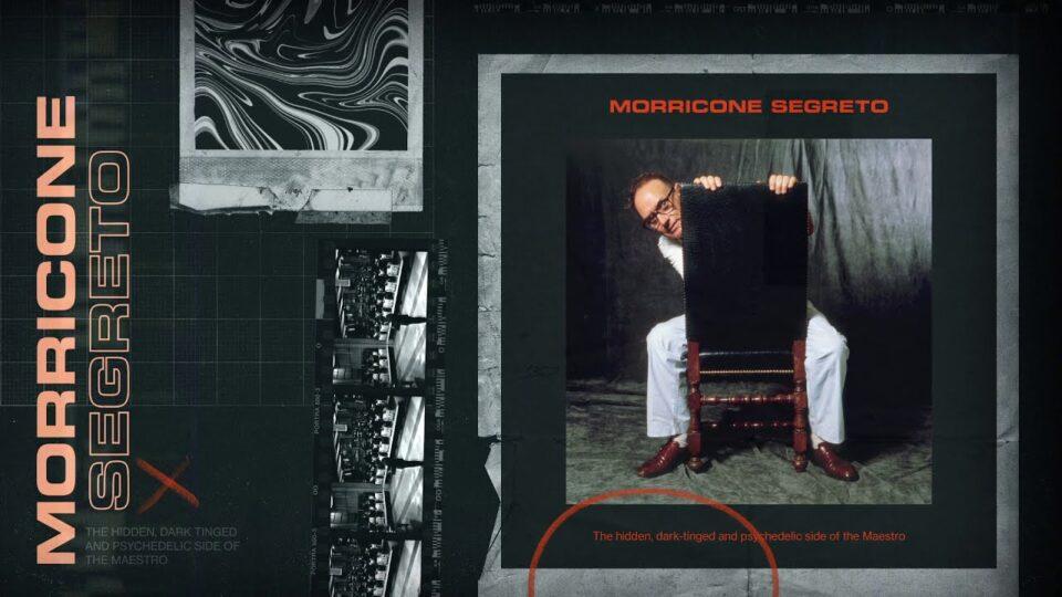 """Во чест на легендарниот композитор на филмска музика: Нов албум на Енио Мориконе – """"Morricone Segreto"""""""